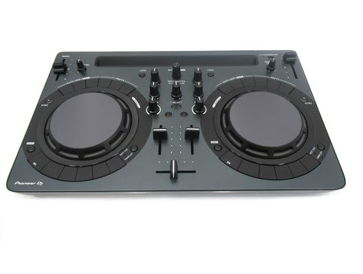 Pioneer DDJ-WEGO4 2-Channel DJ Controller