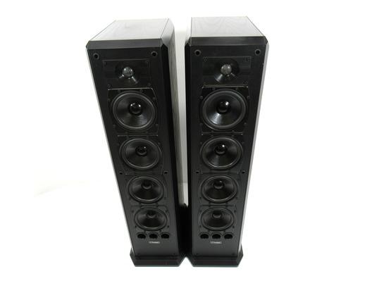 Mission 753 Floorstanding Speakers