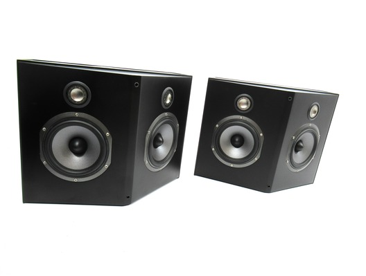 Focal SR800V Passive Surround Sound Speakers (Pair)