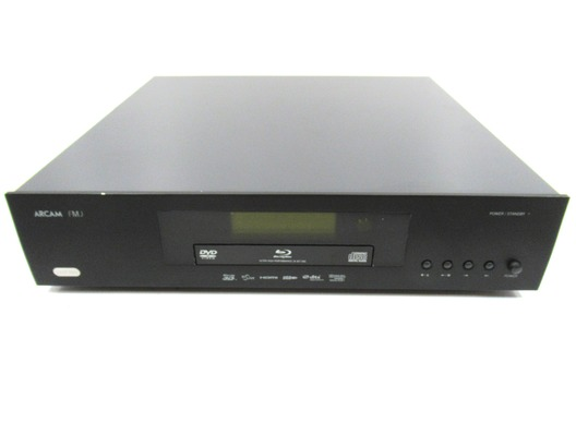 Arcam BDP300 Blu-Ray Disc Player