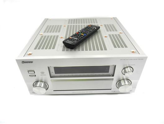 Pioneer VSA-AX10i AV Digital Surround Amplifier