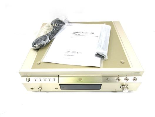 Sony SCD-XA9000ES SACD Super Audio CD Player