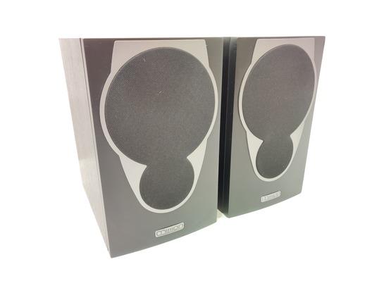 Mission MX1 Speakers