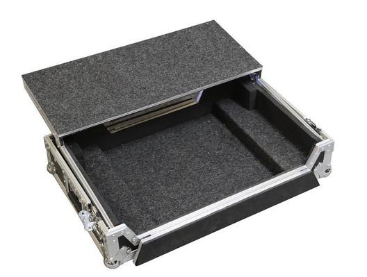 Total Impact Case For Denon DNMC7000 Inc Laptop Shelf