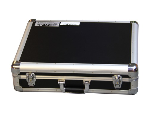 Total Impact Lightweight Case For Numark IDJPRO
