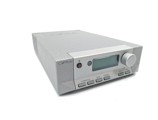 Cyrus 6 XP Stereo Integrated Amplifier