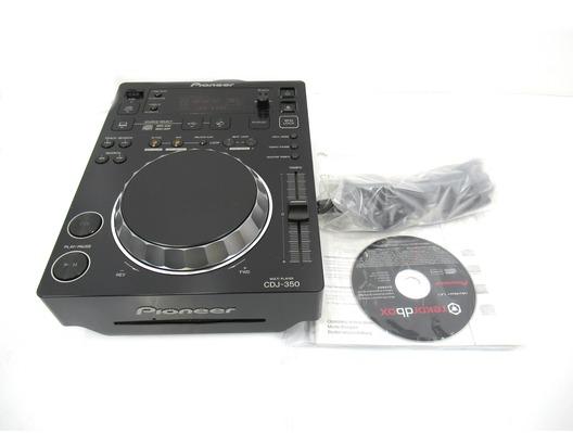 Pioneer CDJ-350 DJ CDJ