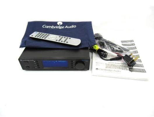 Cambridge Audio Sonata NP30 Network Music Player