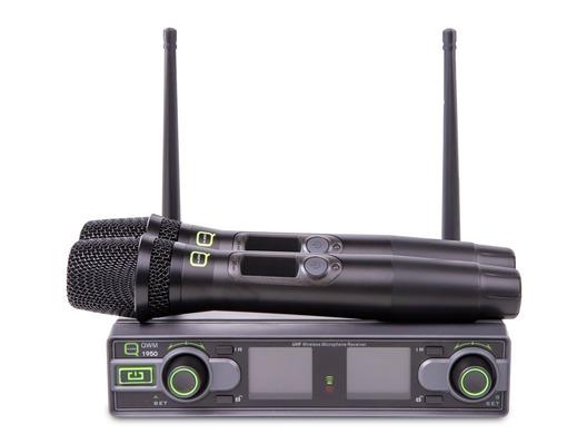 Q-Audio QWM 1950 HH (606 - 614MHz)