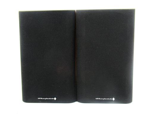 Wharfdale Diamond 9 Series Bookshelf Speakers (Pair)