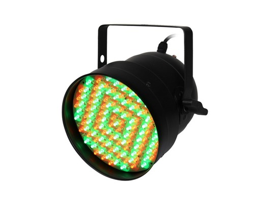 Equinox Party Par LED 56 Par Can (Black)
