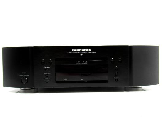 Marantz UD-8004 Blue Ray/CD Player