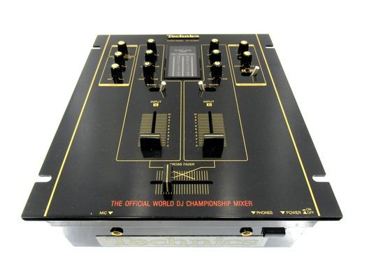 Technics SH-DJ 1200 DMC Championship DJ Mixer