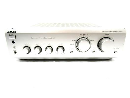 Sony TA-FE530R Stereo amplifier