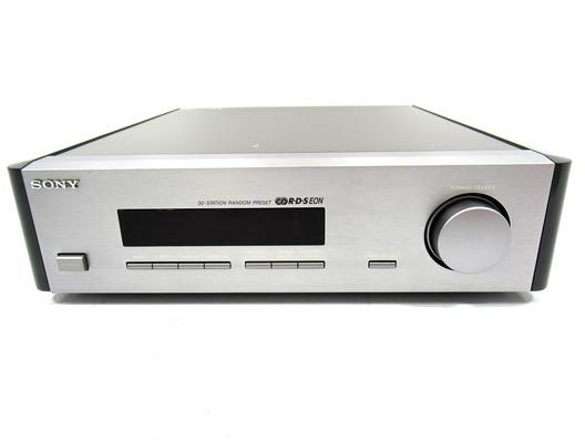 Sony ST-S1 Tuner