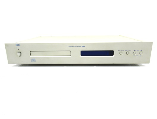 NAD S500 CD Player