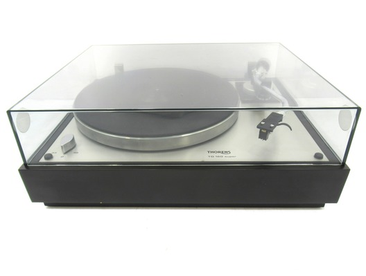 Thorens TD 160 Super Turntable