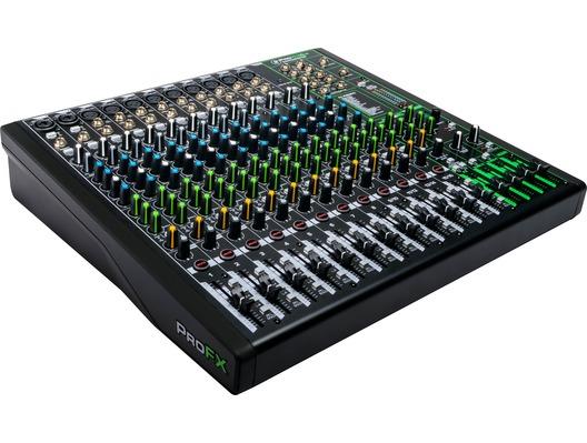 Mackie PRO FX16 v3 Mixer