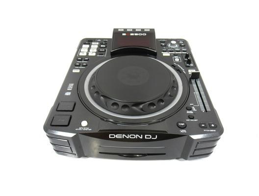 Denon SC2900 CD Player