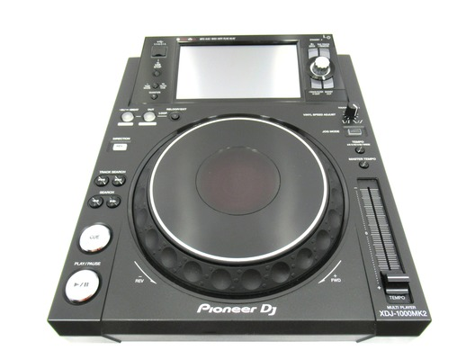 Pioneer XDJ-1000 MKII
