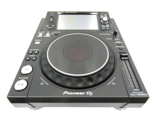 Pioneer XDJ-1000 mk2 Digital Deck