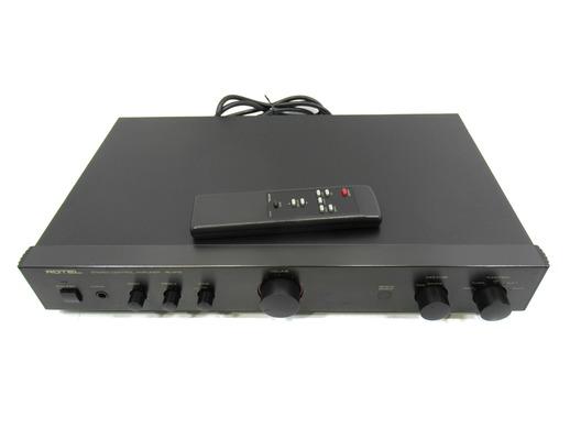 Rotel RC-972 AMP
