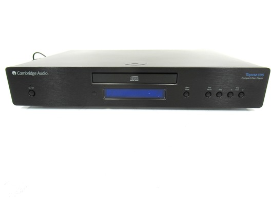Cambridge Audio Topaz CD5 CD Player
