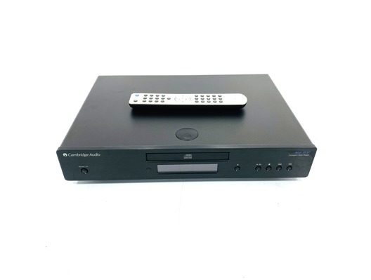 Cambridge Audio Azur 351C Compact Disc Player