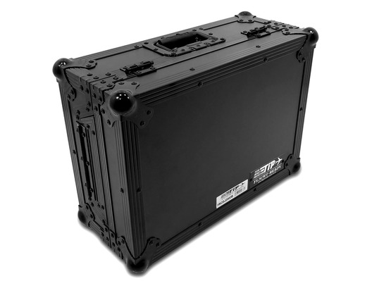 Total Impact Flight Case for CDJ2000 (Stealth Black)