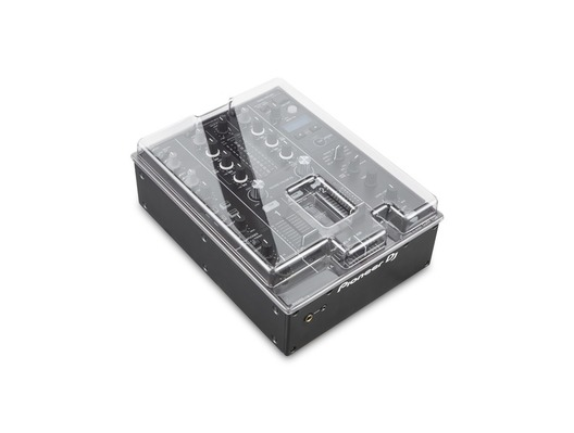 Decksaver Pioneer DJM-250 MK2 / DJM-450 Cover