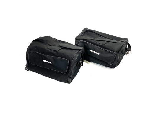 Mackie SRM450 / 300Z Speaker Bag Cover (Pair)