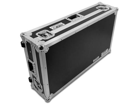 Total Impact Case for Pioneer DDJ-SZ / RZ with Laptop Shelf