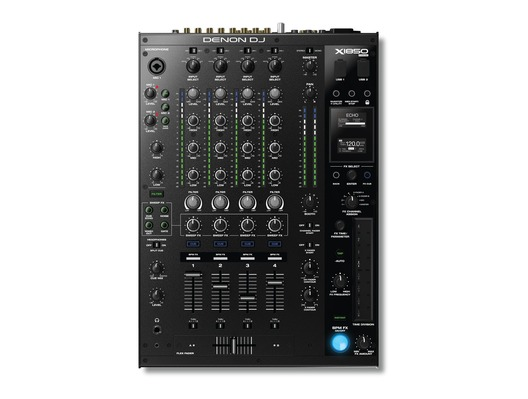 Denon DJ X1850 Prime Mixer