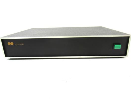 Naim Audio NAP250 Power Amplifier