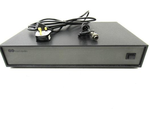 Naim NAP 250 Power Amp