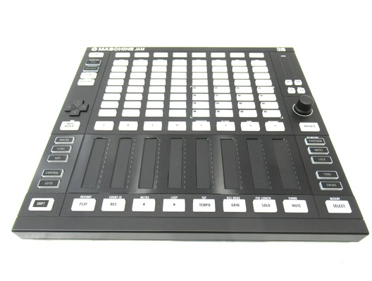Native Instruments Maschine Jam Production Controller +USB Connector