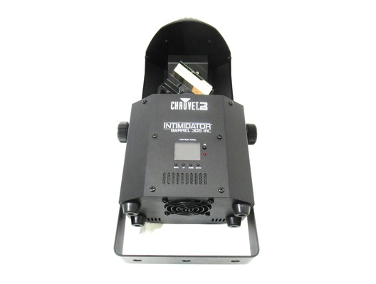 Chauvet Intimidator Barrel 305 IRC Barrel Scanner