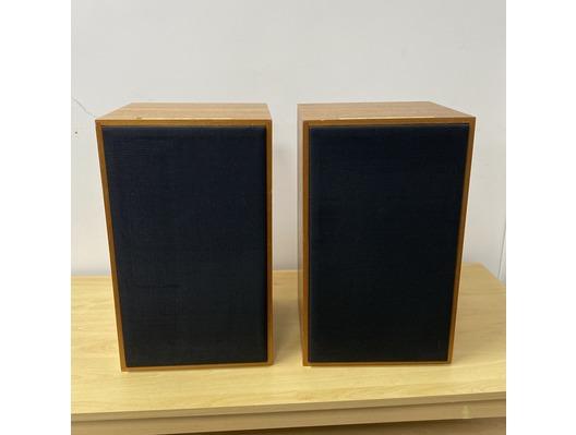 Ex BBC Rogers LS 5/9 Studio Monitors