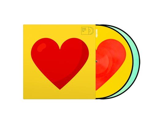 Serato Emoji #3 Heart/Donut