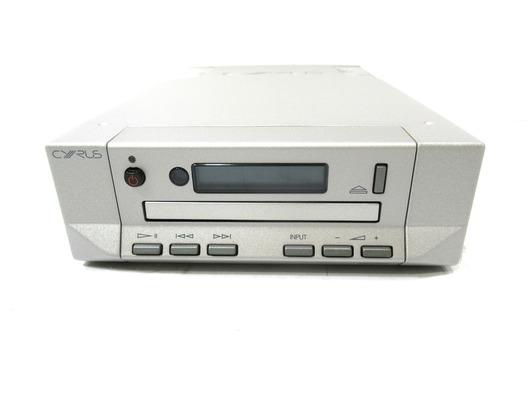 CYRUS QUATTRO CD Player