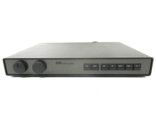 Naim Nait 3 Integrated Amplifier