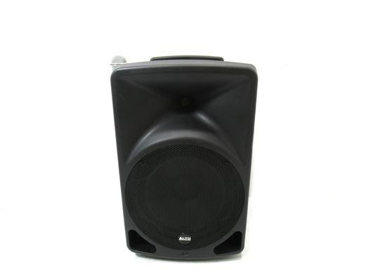 Alto Transport 12 Portable PA Speaker