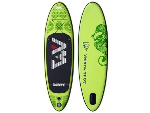 2020 Aqua Marina Breeze iSUP 2.75M/12CM Paddle Board