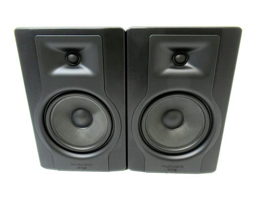 M-Audio BX8 D3 Studio Monitor Speakers (Pair)
