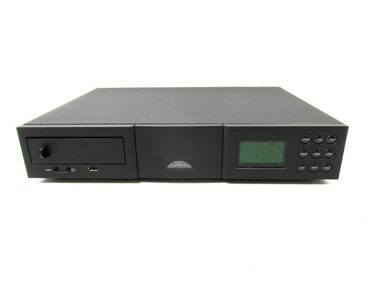Naim Uniti Mk1 All-In-One-Player