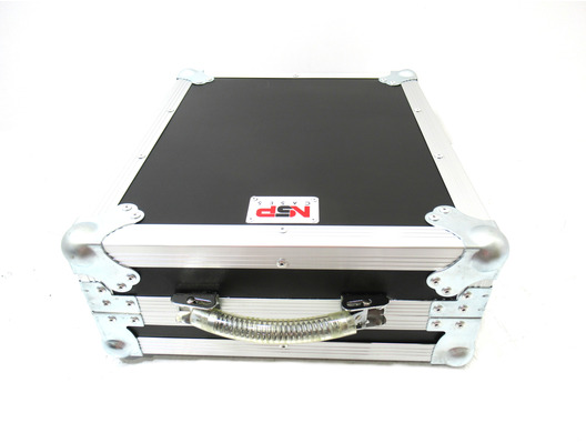 NSP Case for Allen & Heath ZED 6010FX Mixer