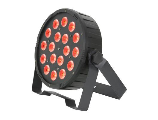 QTX PAR100 3-in-1 LED Par Can