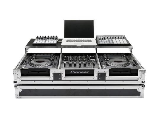 Magma Multi-Format Workstation Case Player/Mixer Set