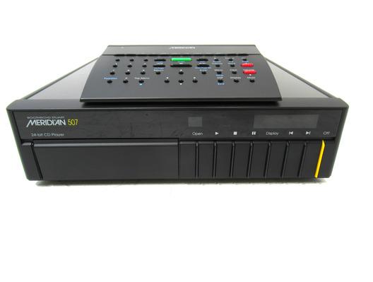 Meridan 507 24-Bit CD Player