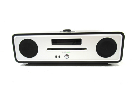 Ruark R4 MK3 Intergrated Music System